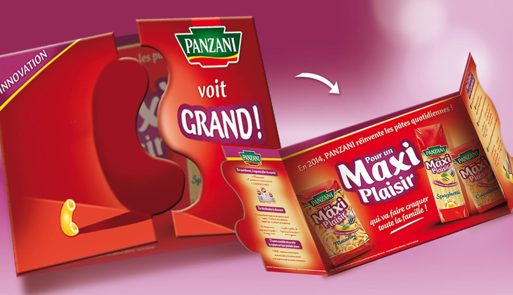 Groupe Panzani