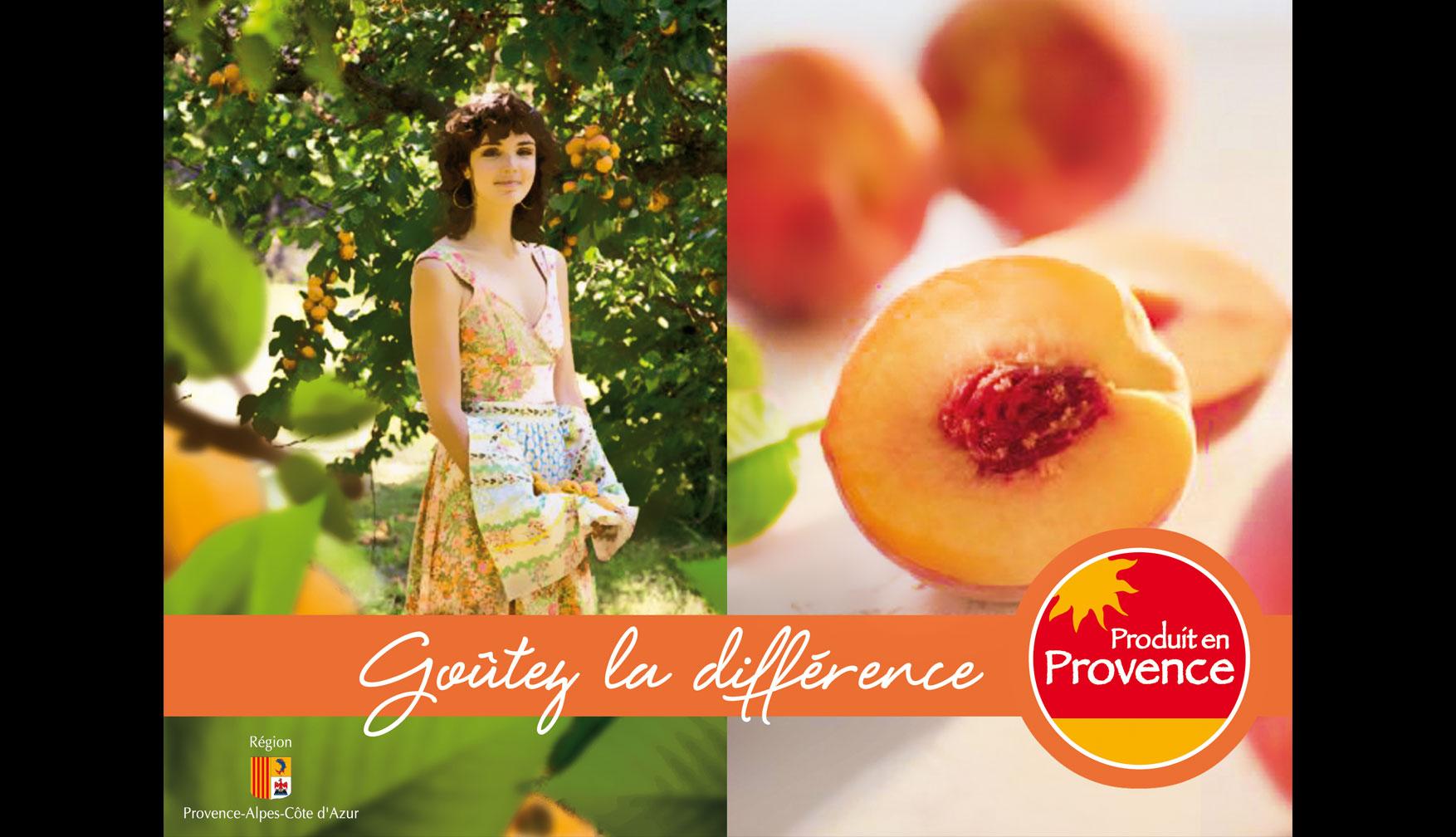 Label Provence – Région PACA