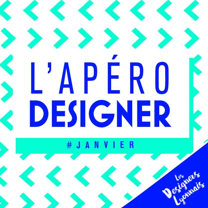 Les Designers Lyonnais / Annonce des événements