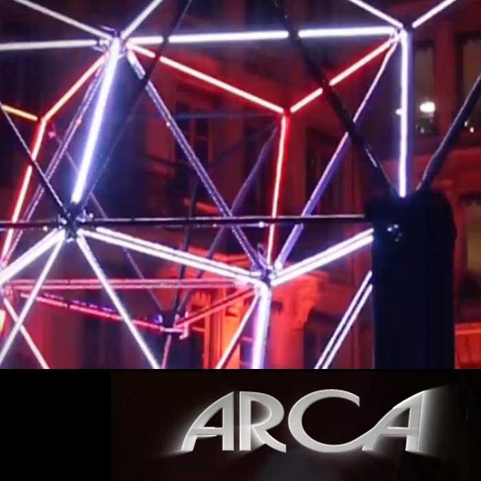Arca Immobilier / Vœux 2018