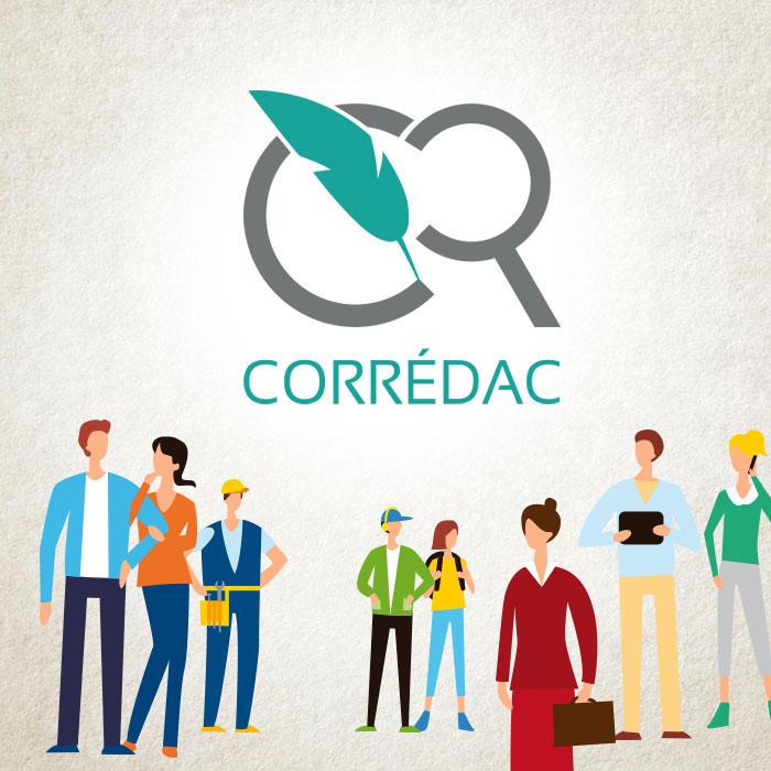Corrédac / Présentation du concept