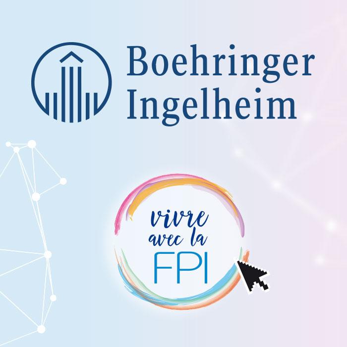 Boehringer Ingelheim / Présentation du nouveau site web