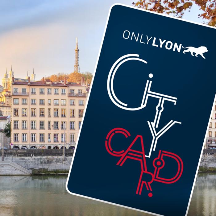 OnlyLyon / Lyon City Card