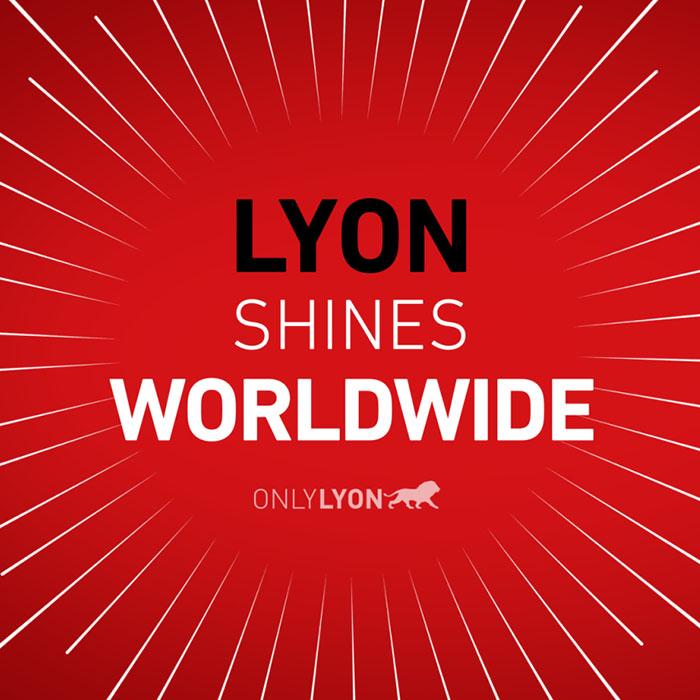 Onlylyon / Fête des Lumières