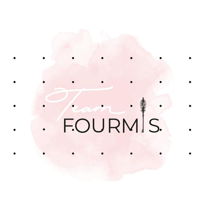 Team Fourmis / Animation de logo